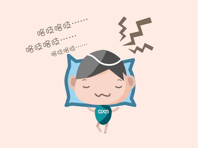 晚上睡觉磨牙是因为肚子里有虫吗?