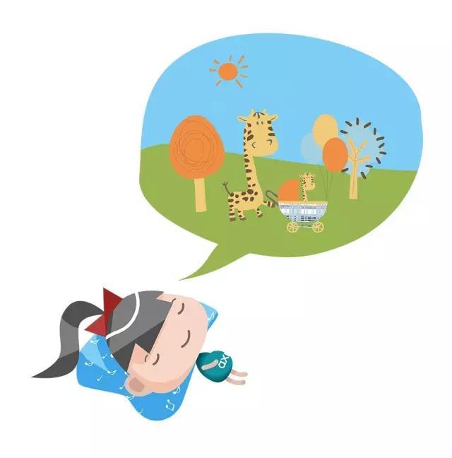 Garfield博士指出:孕期是女性一生中做梦最多的时期,有紧张恐怖的,有荒诞惊奇的,也有美妙幸福的。妈妈们对此不应过于担心,梦境的内容可以记下来,并向医生咨询、治疗,保持自己的身心健康 此外小忻在这里为新妈妈们提出几条建议,希望可以多少改善妈妈的睡眠。 1.添加枕头:支撑起腹部和背部。或在两腿中间夹住一个枕头,可以支撑起后腰,在侧卧时更好的入睡。 2.补充营养:睡前来一杯热牛奶可以有助于睡眠。高碳水、高蛋白的点心可以保持血糖,防止噩梦、头疼、潮热等问题。 3.放松身心:拉伸、瑜伽、按摩、深呼吸或者在睡