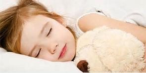 儿童与睡眠