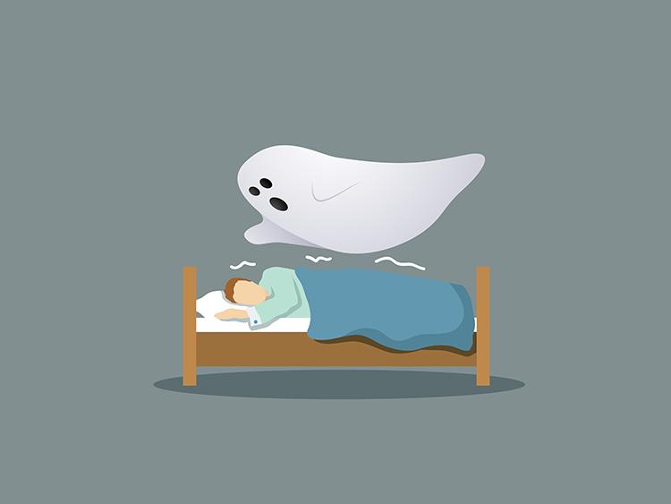 失眠到底是为什么
