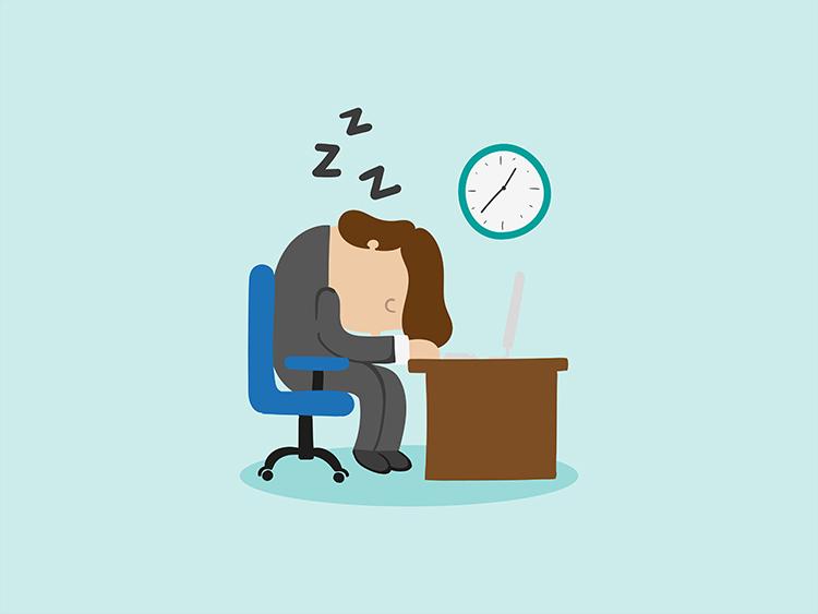 失眠的防治