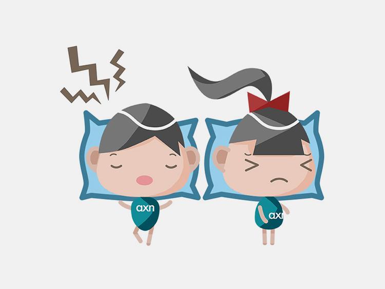 睡眠不足对机体的影响