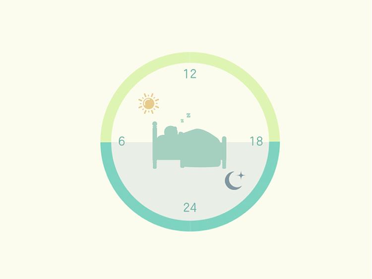 关注睡眠,关注健康