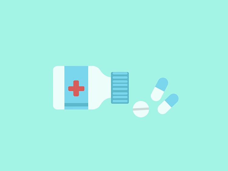 几种常用失眠相关药物的选择和作用特点